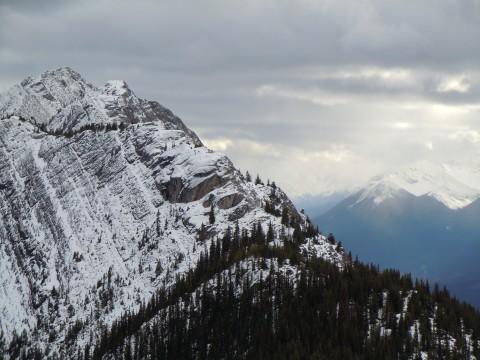 2017 Brevard – Banff Mountain Film Festival Ride