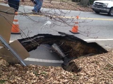 Help Fix SCDOT Roads with a Phone Call
