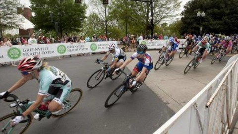 USA Pro Cycling Races  – April 16/17 Ride, Get Spinners Gear