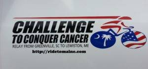 Challenge to Conquer logo