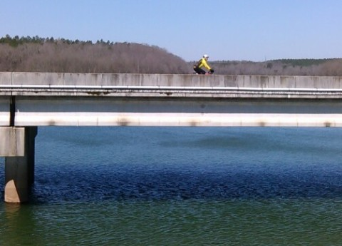 Ride to the River – Feb. 2016 Report