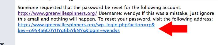 emaillinkstoresetpassword
