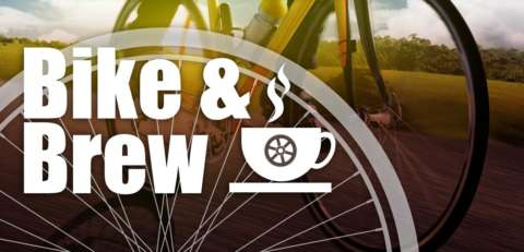 Bike and Brew – Saturday Dec. 9, 2017