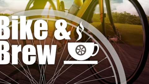 Bike and Brew – Saturday April 15th, 2017