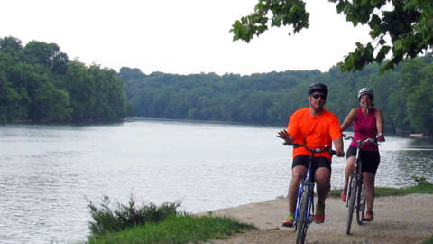 The Greatest Bicycle Tour of the Historic C&O Canal