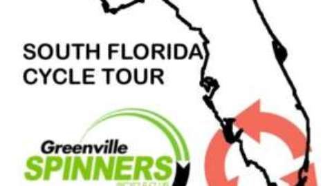 South Florida Cycle Tour – Feb 17, 2018