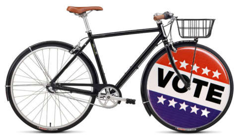 Biking safety is on the Ballot November 6th