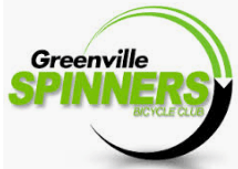 The Greenville Spinners donates to Palmetto Cycling Coalition and Bike Walk Greenville for National Bike Month