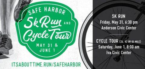 Safe Harbor Cycle Tour