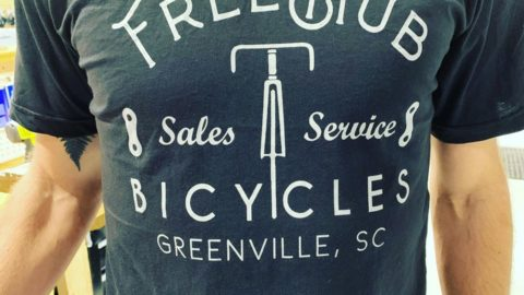 FreeHub Bicycles Moves to New Shop Location