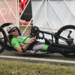 Profile picture of Joe P Handcycle