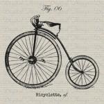 Group logo of Vintage Bikes